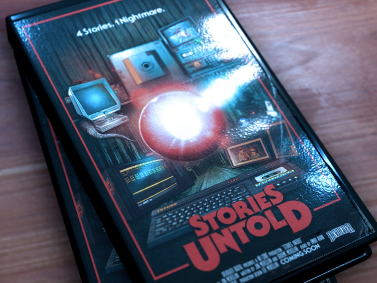 Quelle: No Code - Stories Untold - Box