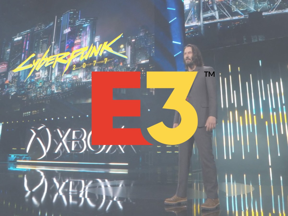 E3 2019 Highlights - Microsoft Xbox