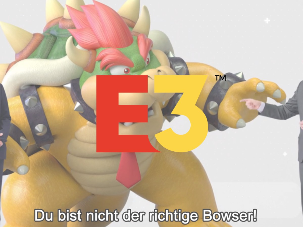 E3 2019 Highlights - Nintendo