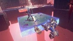 Quelle: PlatinumGames - ASTRAL CHAIN - Plattform-Puzzle