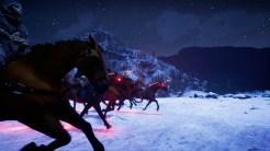 Das wahre Potenzial von Citadel: Forged with Fire steckt im bis zu 40 Spieler großen Mehrspielermodus auf dedizierten Servern.