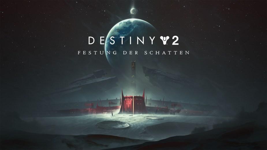 Quelle: Bungie - Destiny 2: Festung der Schatten - Artwork