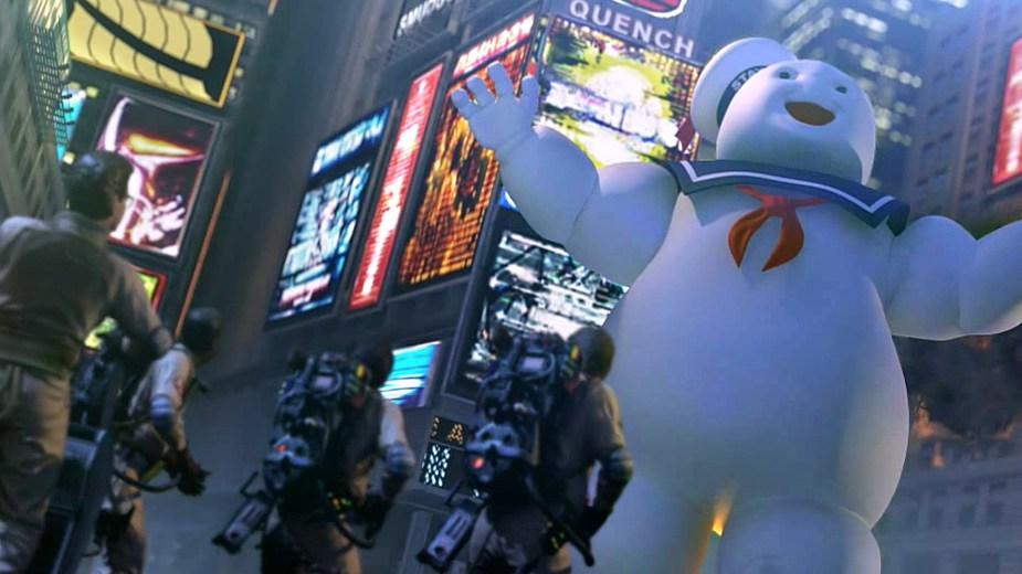 Quelle: PlayStation - Ghostbusters: The Video Game Remastered