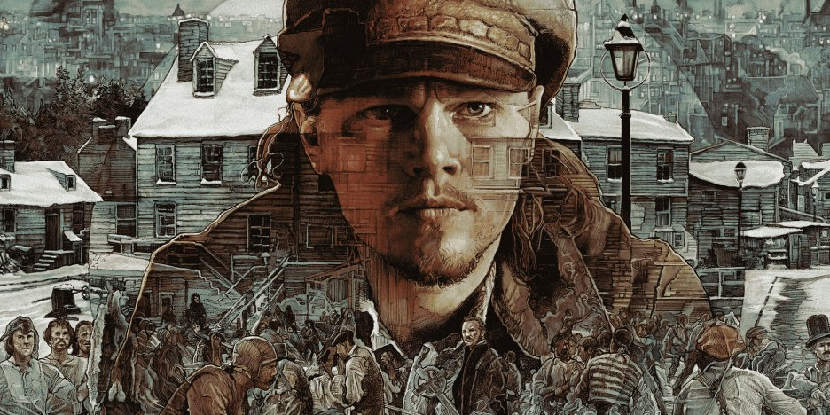 Quelle: studiokxx.com - Krzysztof Domaradzki - Gangs of New York Detail
