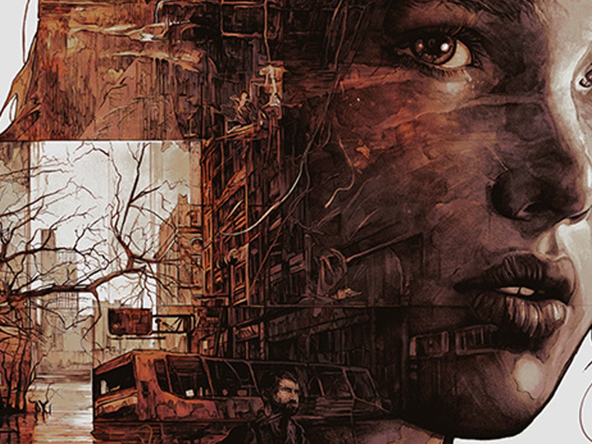 Quelle: studiokxx.com - Krzysztof Domaradzki - The Last of Us