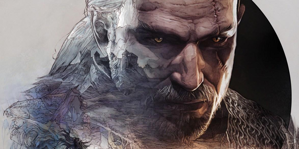 Quelle: studiokxx.com - Krzysztof Domaradzki - The Witcher Steelbook Detail
