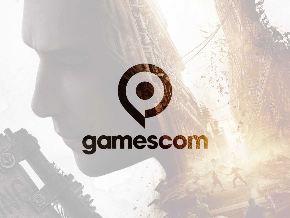 Quelle: Logo: gamescom, Messe Köln; Artwork: Techland