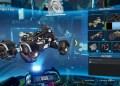 Borderlands 3 - Hat man ein Fahrzeug erbeutet und bringt es zu einem Catch-A-Ride, kann man die verbauten Teile an die eigenen Vehikel montieren und einfärben.