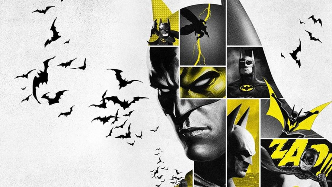 Quelle: DC Entertainment - Internationaler Batman-Tag 2019 - Artwork