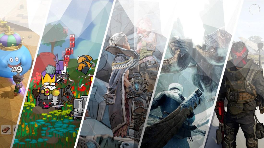 Die besten Koop-Spiele (Multiplattform)