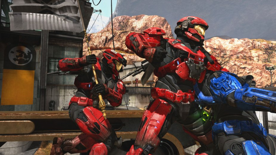 Quelle: Steam - Halo: The Master Chief Collection