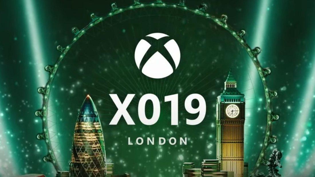 Quelle: Microsoft - X019 London