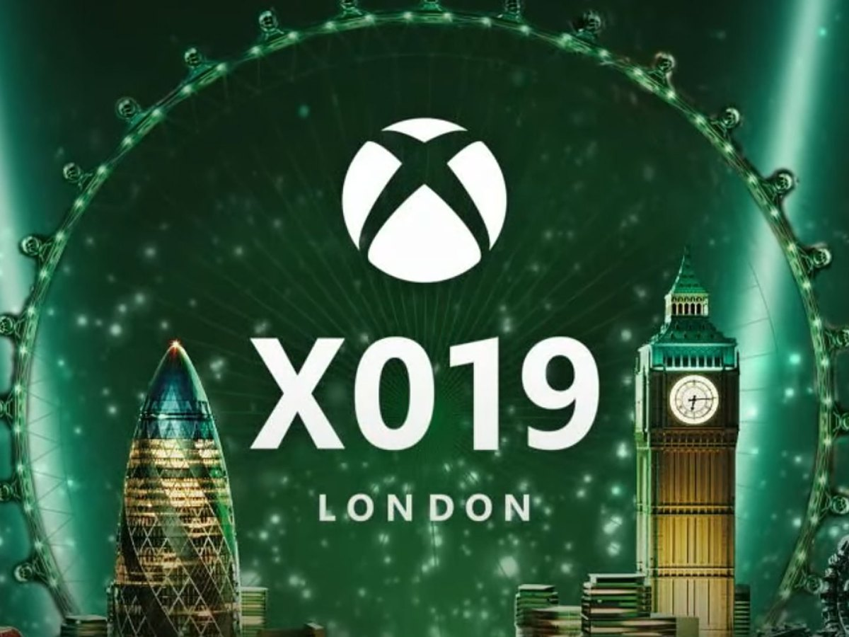 Quelle: Microsoft - X019 London