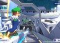 Mario & Sonic bei den Olympischen Spielen: Tokyo 2020 - Rennen (Traum)