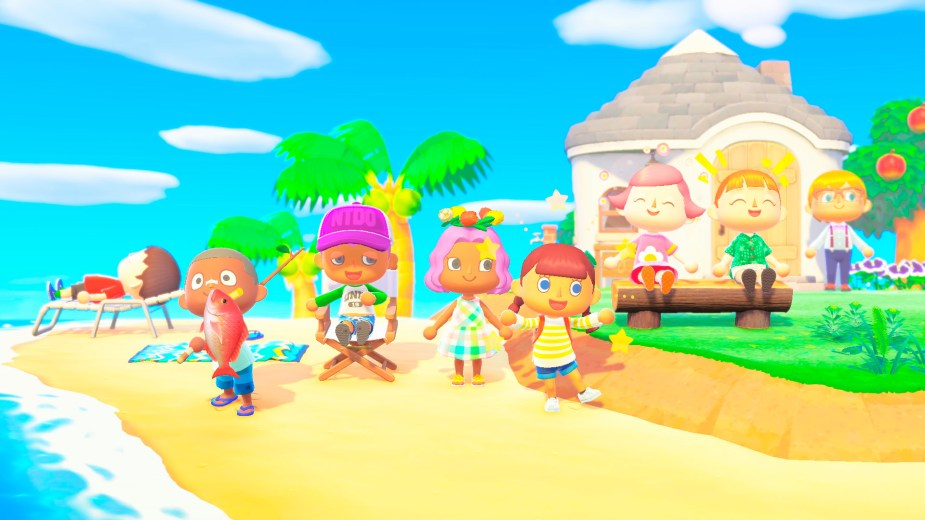 Quelle: Nintendo - Animal Crossing: New Horizons