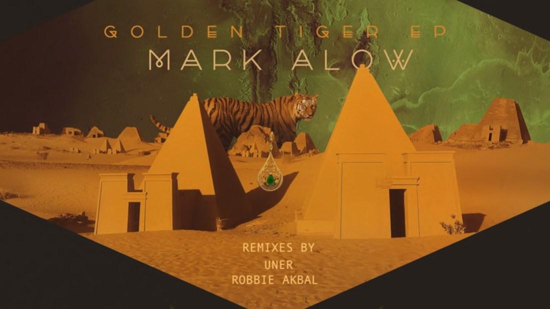 Quelle: Youtube - Mark Alow - Golden Tiger