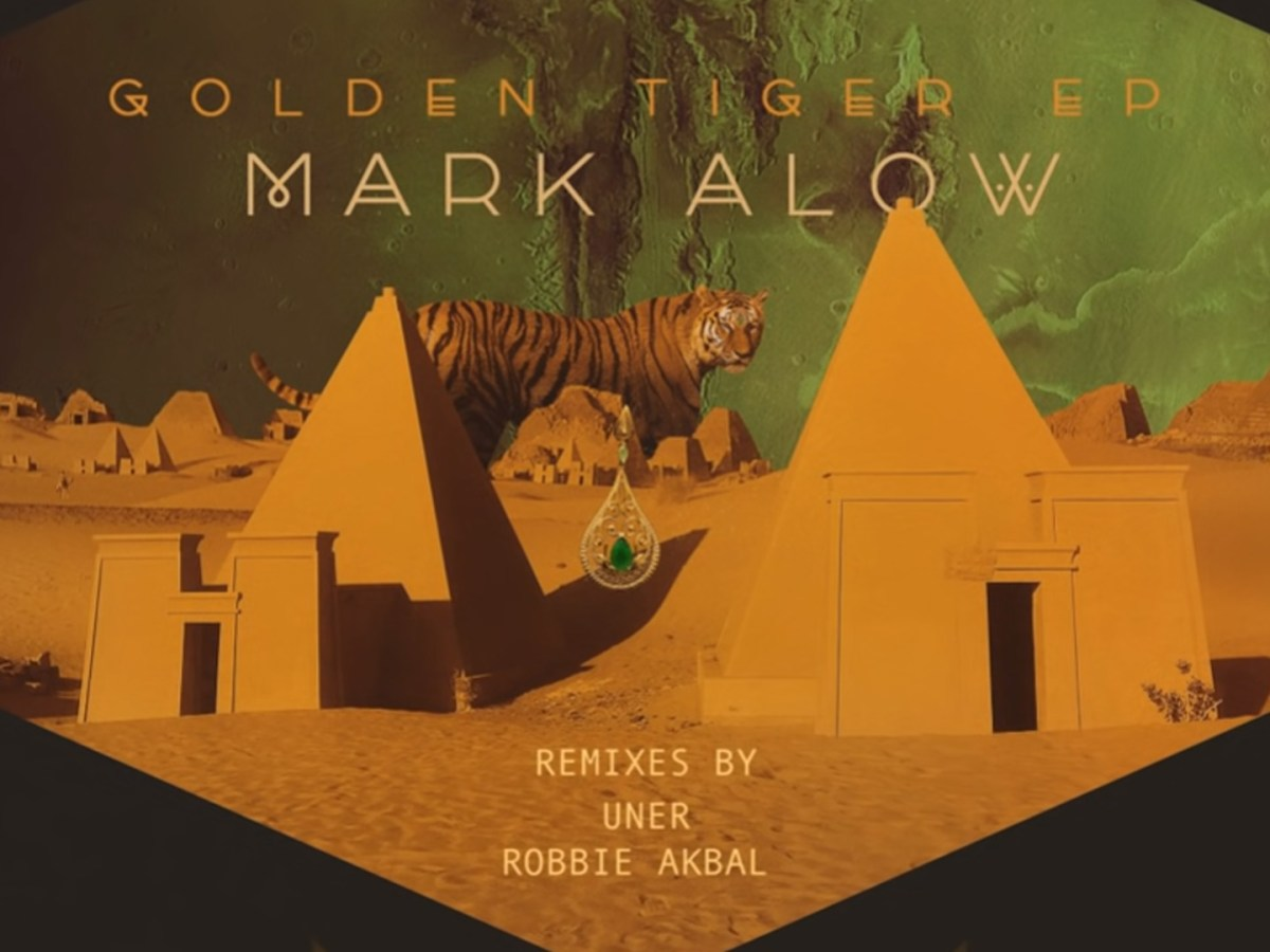 Quelle: Youtube - Mark Alow - Golden Tiger
