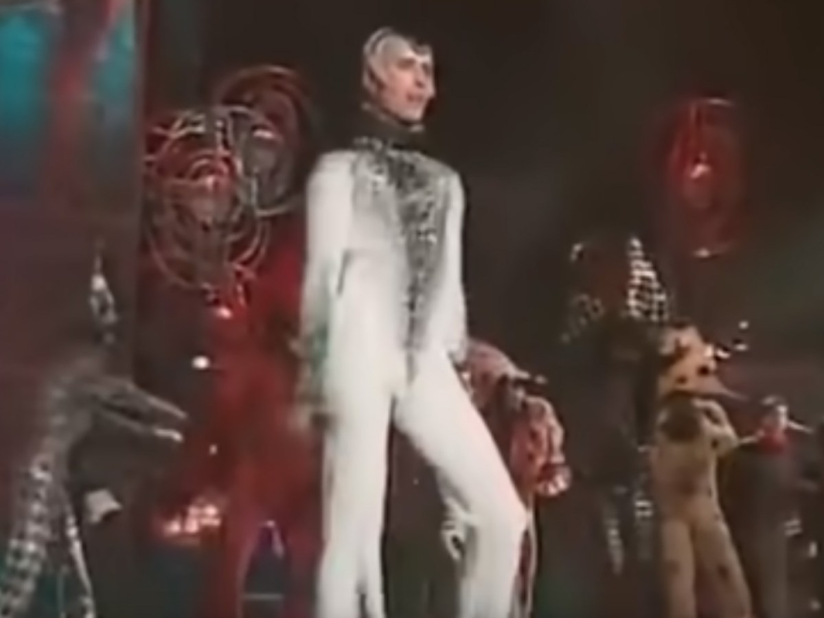 Quelle: Youtube - Vitas 7th Element 2002