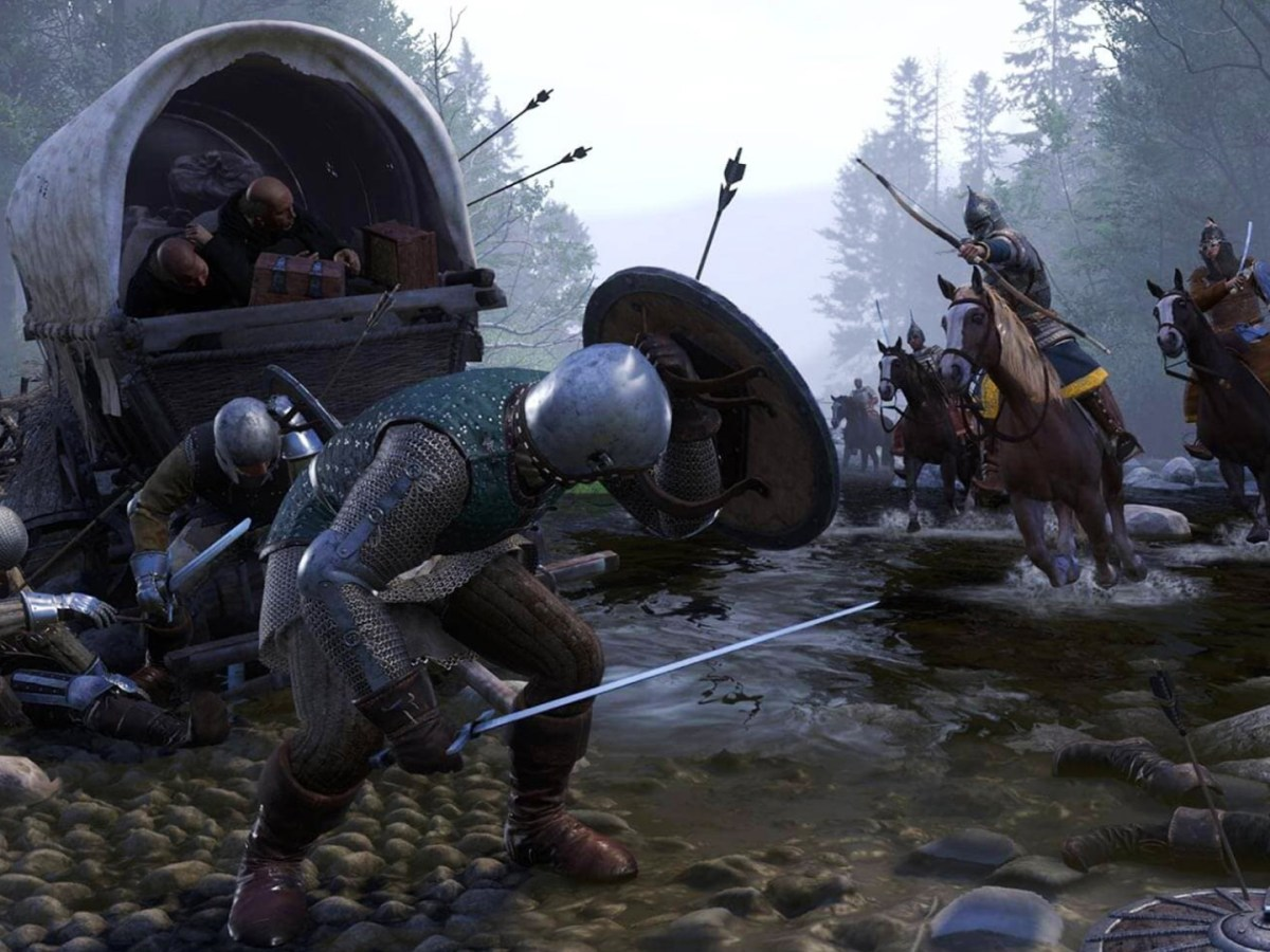 Quelle: Epic Games Store - Kingdom Come: Deliverance