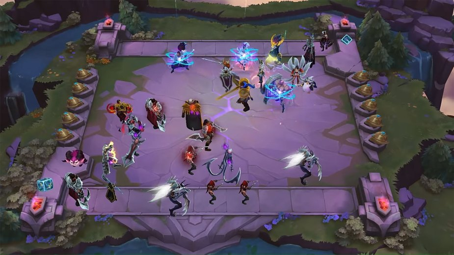 Quelle: Riot Games - Teamfight Tactics