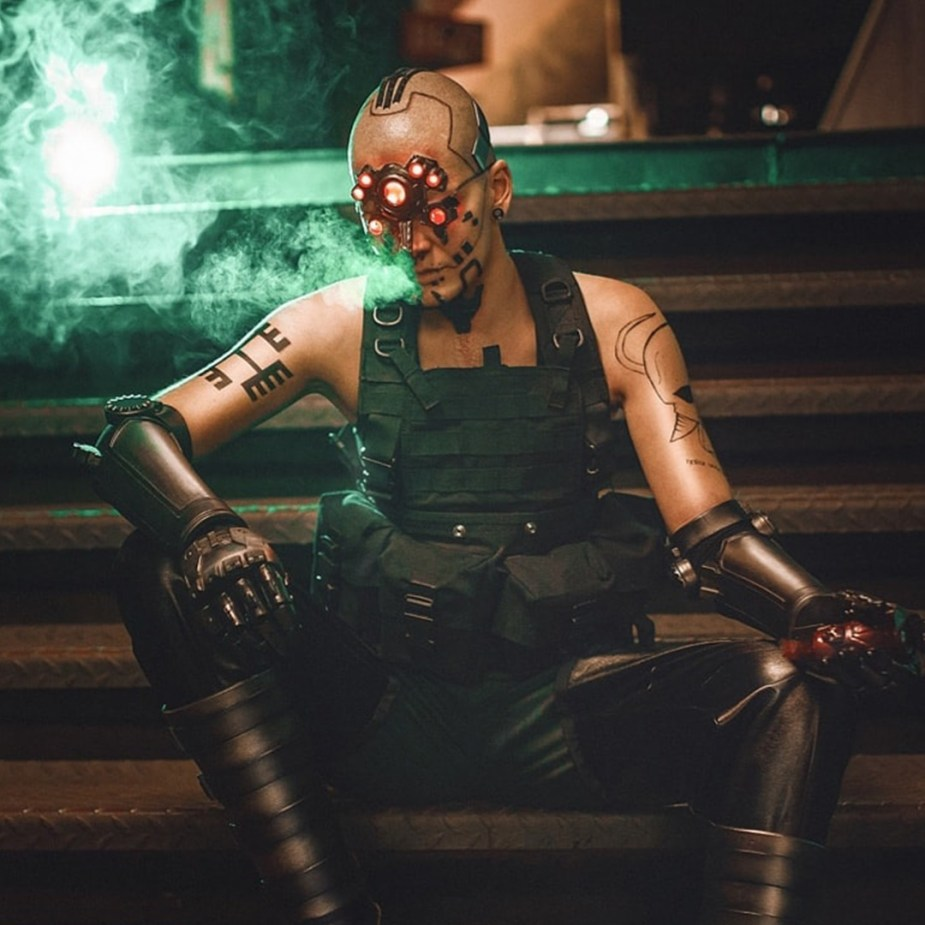 Tingilya - Charakter: Dum Dum, Paris Games Week - @tingilya.cosplay