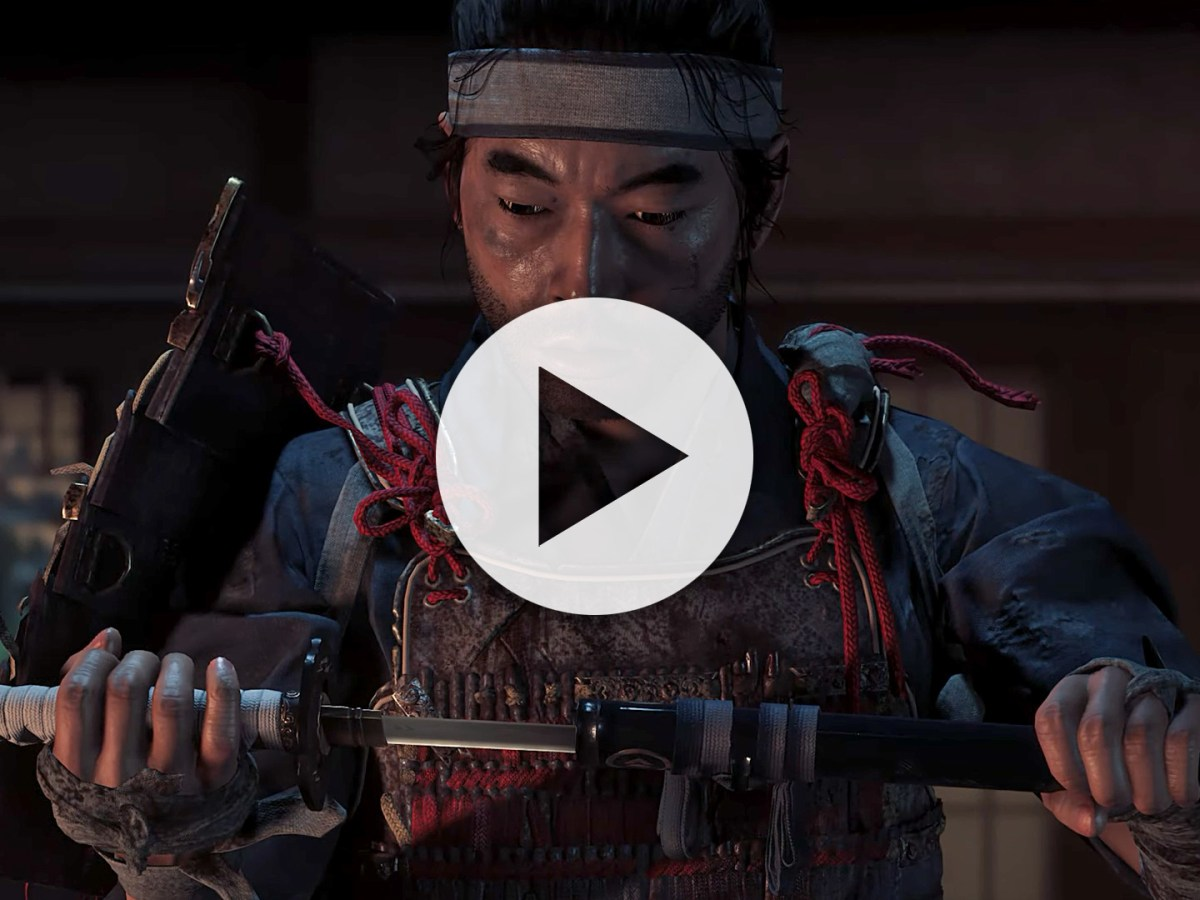 Quelle: Youtube/SIE - Ghost of Tsushima