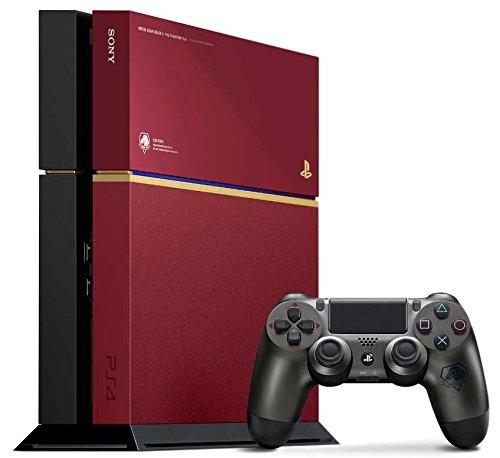 Quelle: Sony - PlayStation 4 Konsole (500GB) inkl. »Metal Gear Solid V - The Phantom Pain«