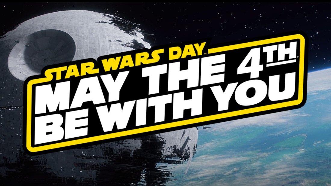 Quelle: EA/Wikipedia - Star Wars Day