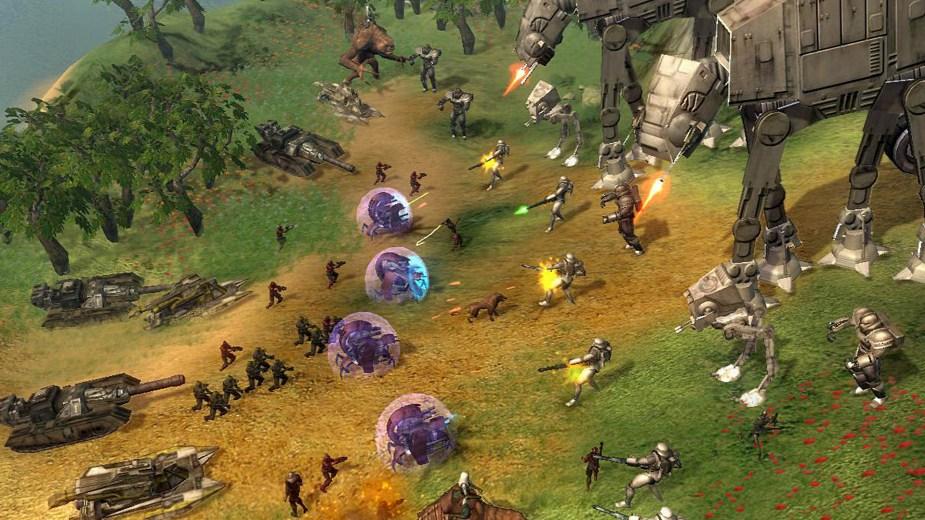 Quelle: Steam - Star Wars: Empire at War