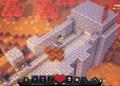 Minecraft Dungeons - Manche Schalter sind sehr gut versteckt, wie dieser hier hinter den Kisten.