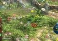 Quelle: Nintendo - Pikmin 3 Deluxe - Angriff