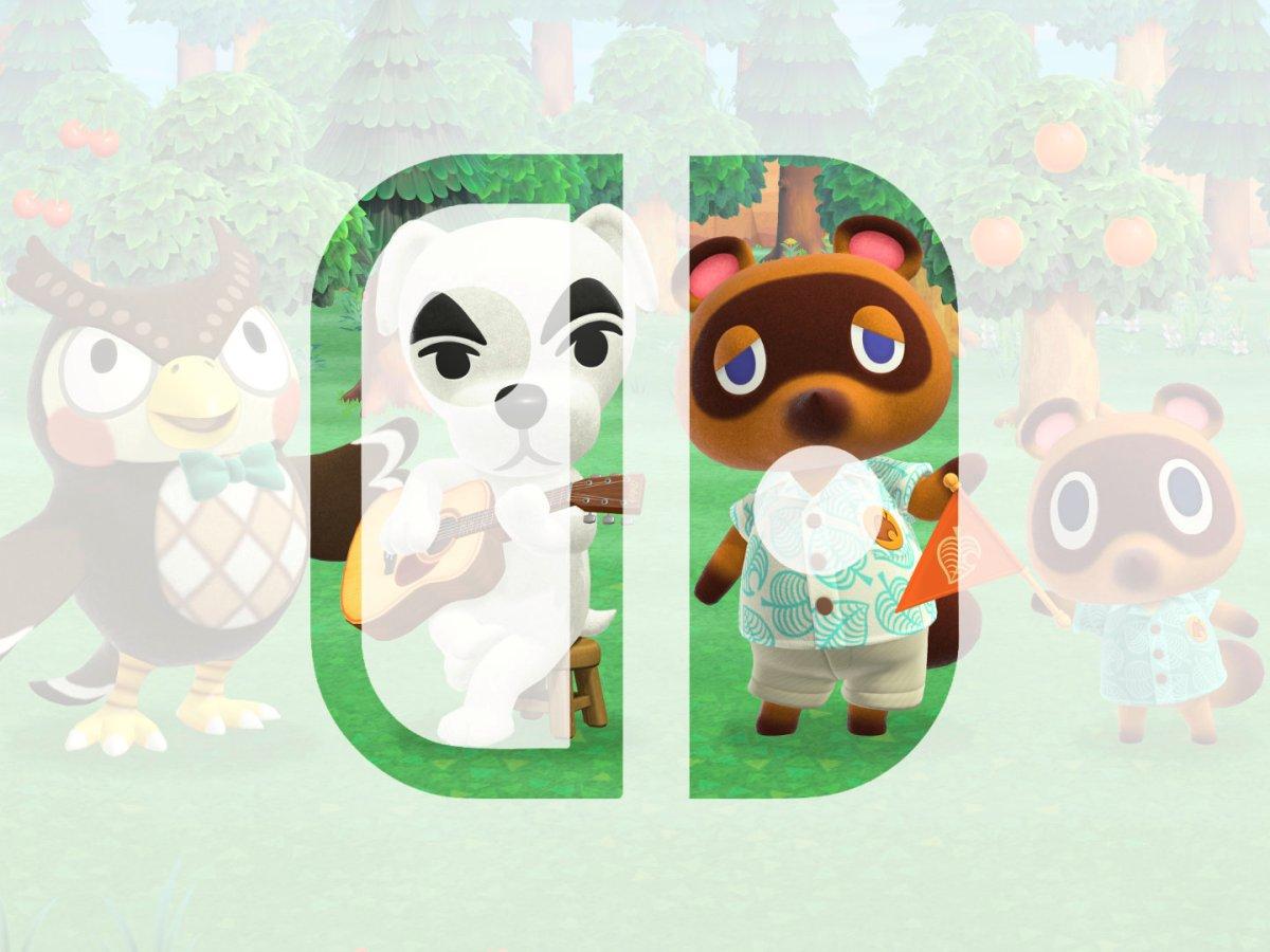 Nintendo e-Shop Charts - August 2020