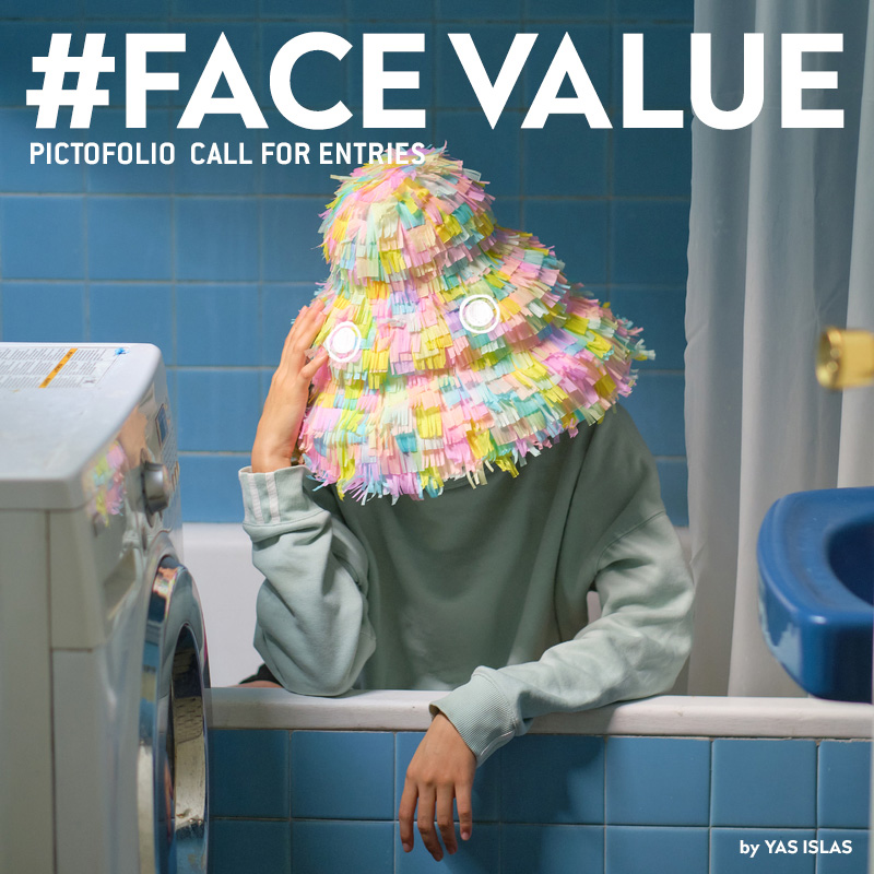 Pictoplasma 2020 - Maske: YAS ISLAS