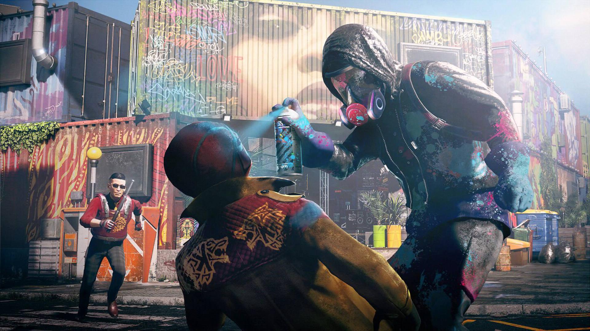 Quelle: Ubisoft - Watch Dogs: Legion