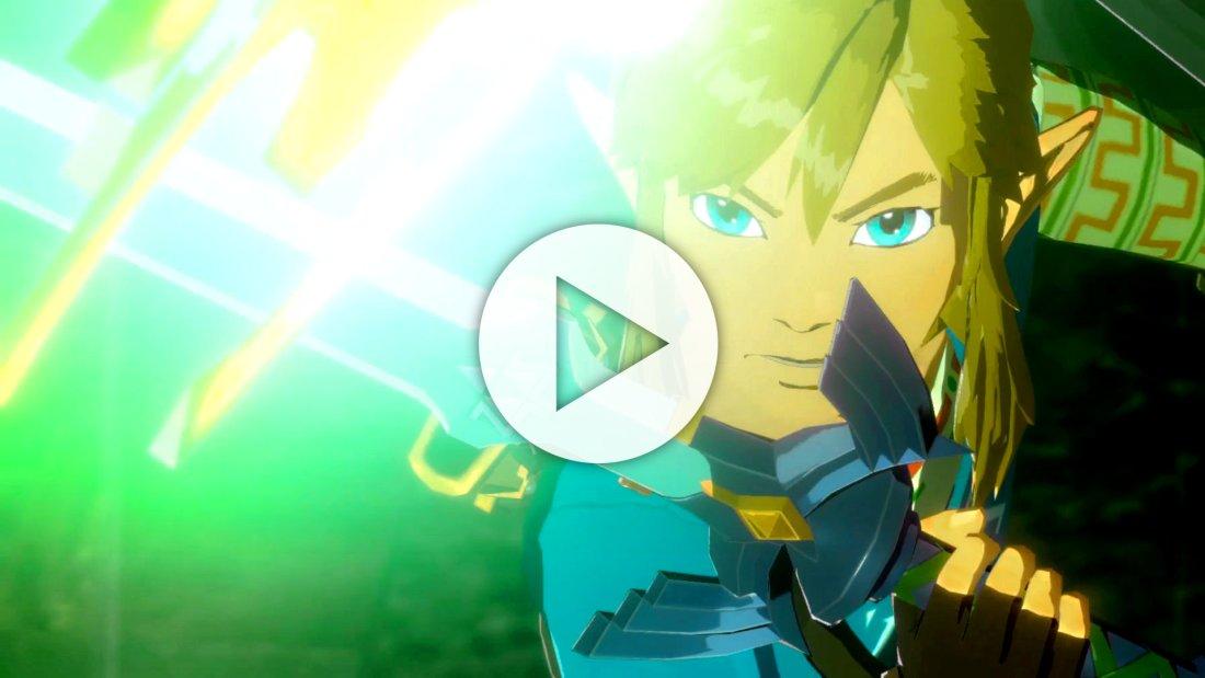 Quelle: Nintendo - Hyrule Warriors: Zeit der Verheerung