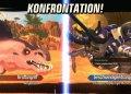 Monster Hunter Stories 2: WoR - Kräftemessen Aaaaaaaaaaa!!!