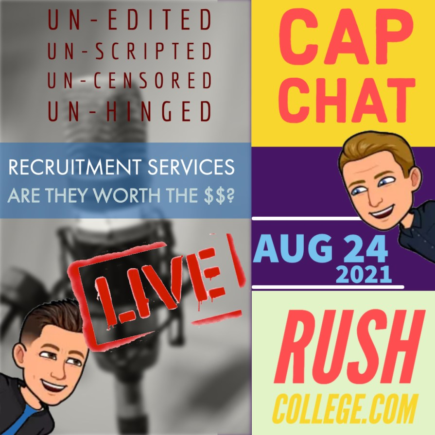 CHAT LIVE August 24