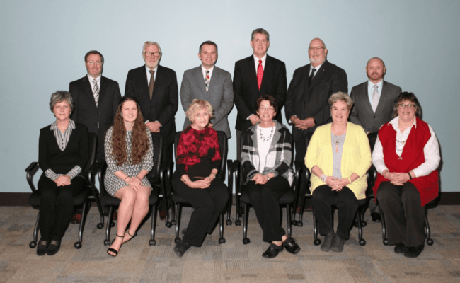 Rush County Community Foundation Elects New Board Members