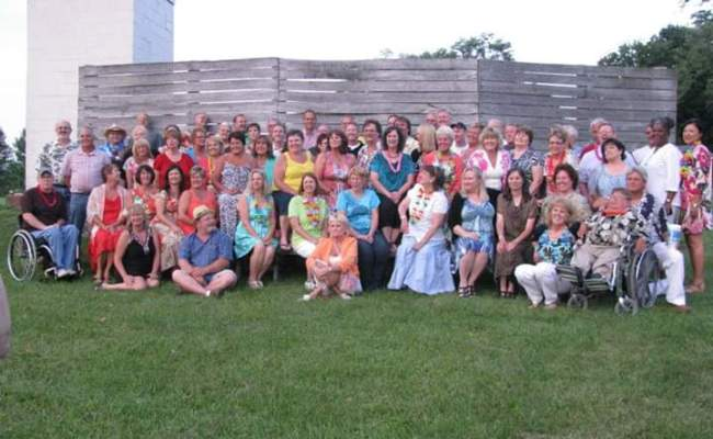 Rchs Class Of 1978 Community Fund Established Rush