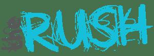 The Rush Logo - Web