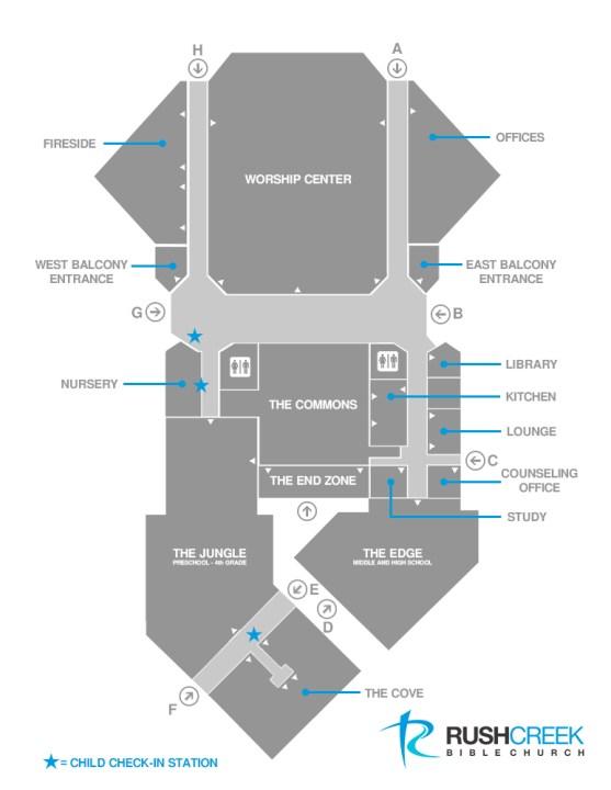 Building Map - Web