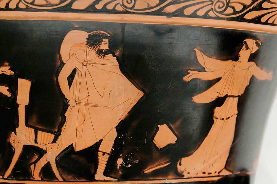 Wpis Na Temat Homer Odyssey Poem Wiersz Homera Odyssey