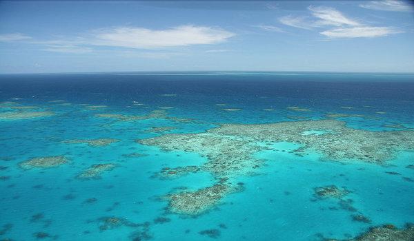 great barrier reef 1