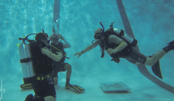 Here's How to Make a Living as a Scuba Diver! | RUSHKULT