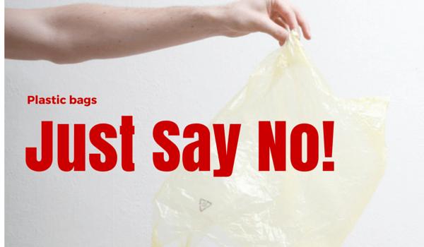Galapagos Bans Plastic Bags