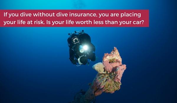 scuba dive insurance  1