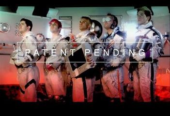 Patent Pending Armageddon EP Review