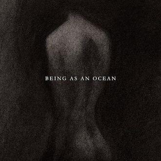 Being As An Ocean - Being As An Ocean Album Cover
