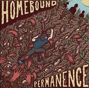 Homebound - Permanence Album Cover