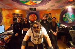 Skindred Exclusive Interview